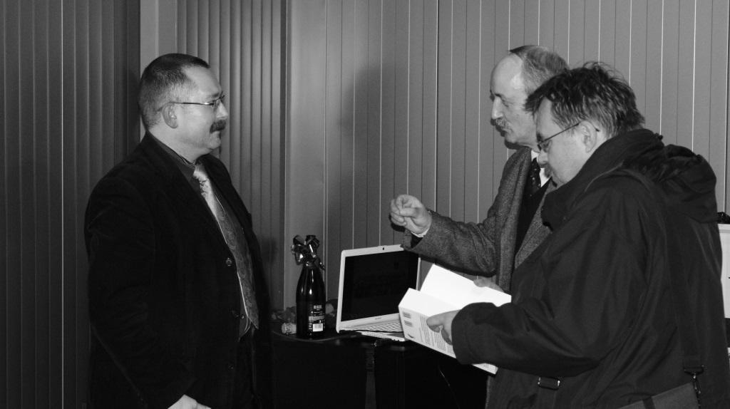 Spotkanie z Mariuszem Kardasem