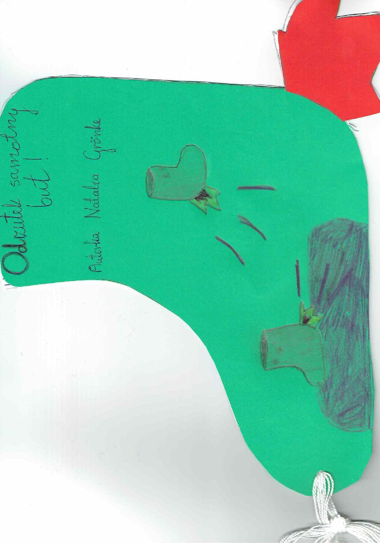 Warsztaty literackie dla dzieci DOMOWE OPOWIEŚCI