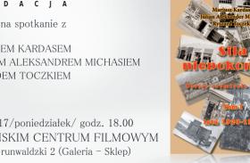 Siła niepokonana. Dzieje rzemiosła w Gdyni – spotkanie autorskie