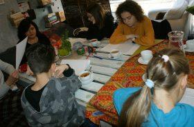 Warsztaty Dzieci Piszą 3 – konkurs literacki