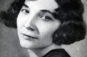 Nieodkryta Ewa Szelburg-Zarembina