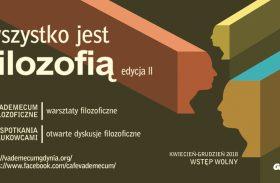 Adam Lipszyc / Filozofia przestrzeni ze szczególnym uwzględnieniem pewnego placu w Warszawie