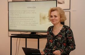 Moralny charakter i cnota – wykład dr Nataszy Szutty – zdjęcia