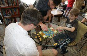 Turniej gry planszowej Haru Ichiban – zdjęcia