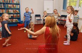 Zdjęcia z Akademii Małego Filozofa – Akceptacja i odrzucenie