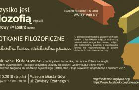 Agnieszka Kołakowska – Nieliberalna lewica, nieliberalna prawica