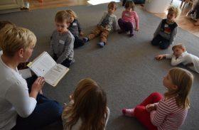 Akademia Małego Filozofa – Maluchy o przyjaźni
