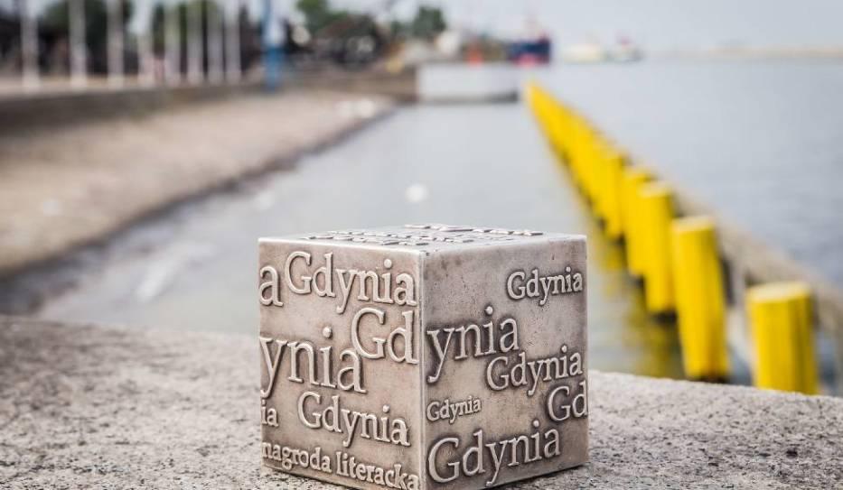 Nagroda Literacka Gdynia – nominowani 2017