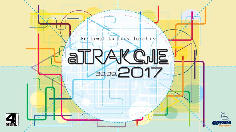 Festiwal aTrakcje 2017