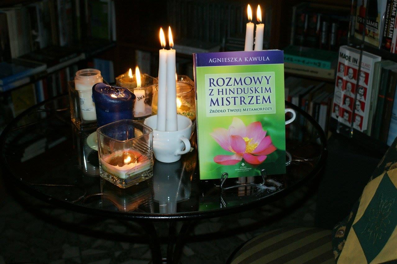 Romantyczne i niebanalne spotkanie z Agnieszką Kawulą