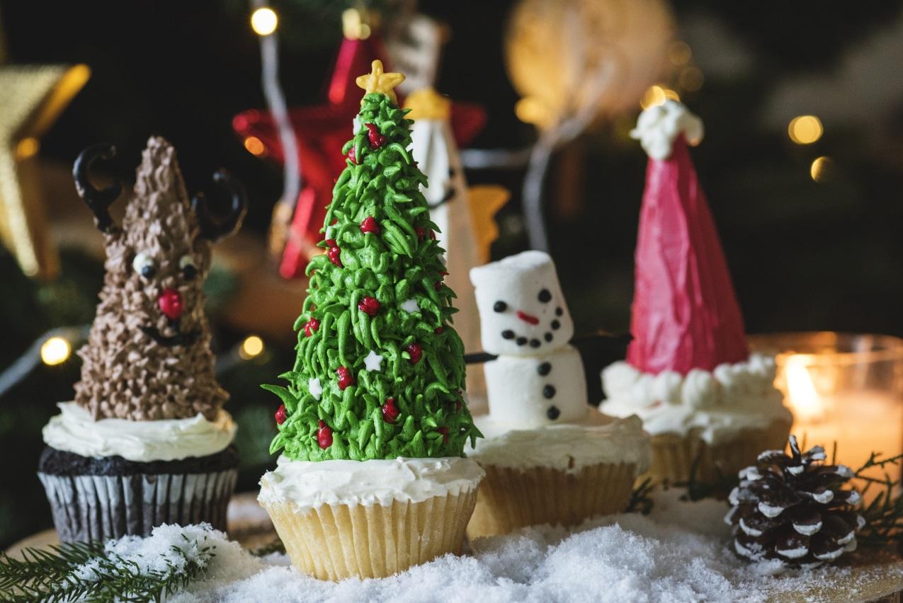 Zimowe wakacje w Cafe Księgarni Vademecum